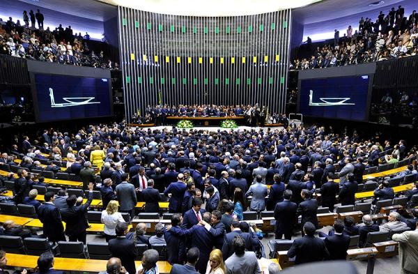 Reforma Trabalhista aprovada na Câmara contempla pleitos da CNS
