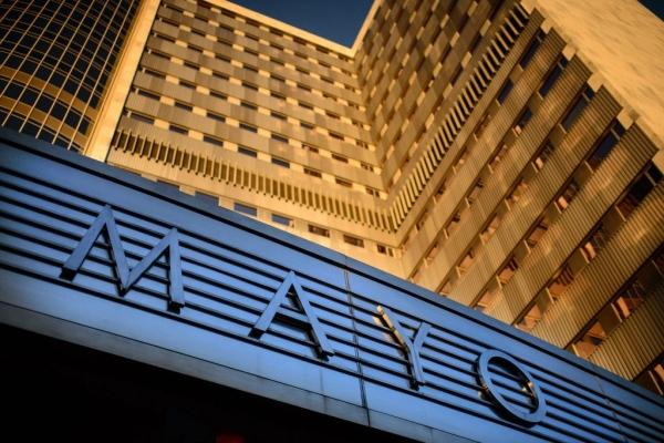 Como a Mayo Clinic está revendo seu negócio de sucesso
