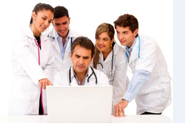 Como os hospitais dos EUA estão trabalhando a inovação clínica