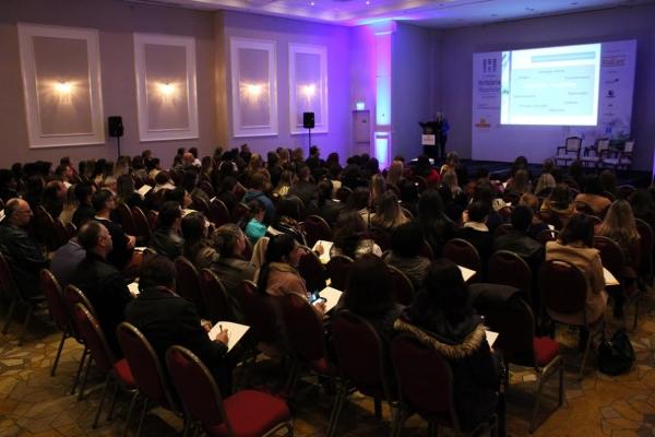 Debate sobre desospitalização marca Jornada de Hotelaria Hospitalar
