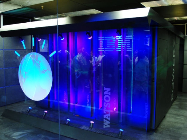 Hospital Mãe de Deus será o primeiro a utilizar a tecnologia Watson, da IBM