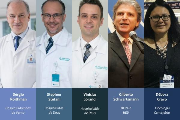 Imunoterapia é destaque no principal evento de oncologia do mundo1