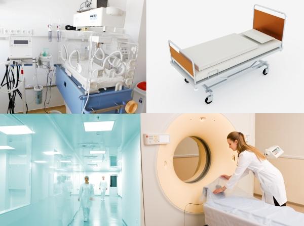 Inscrições abertas para a 2ª Jornada de Hotelaria Hospitalar