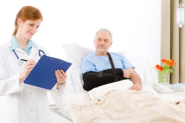 Programa de alta hospitalar melhora a experiência do paciente