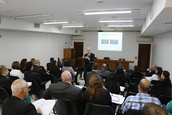 FEHOSUL lança oficialmente o projetoQUALIS-RS de incentivo à acreditação