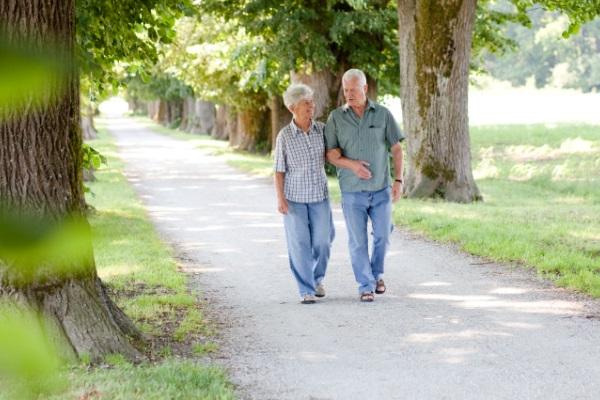 Velocidade reduzida ao caminhar e a relação com o risco de demência