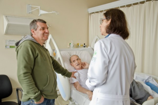 Pela primeira vez, medicação para paciente com insuficiência cardíaca grave será ministrada em ambiente domiciliar