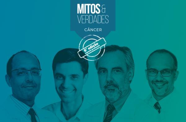 Prevenção contra o câncer é tema de debate gratuito em Porto Alegre