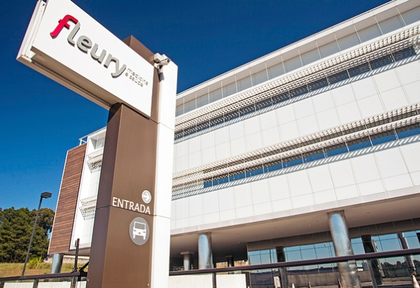 Advent Internacional vende sua participação na rede Fleury por 1,3 bilhão de reais