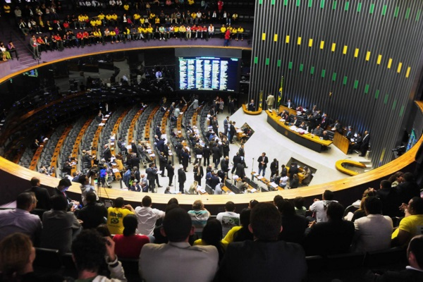 Câmara dos deputados proíbe penhora de bens de hospitais filantrópicos