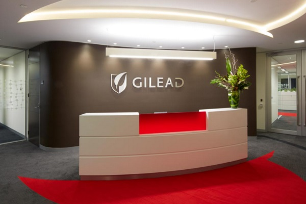 Farmacêutica Gilead investe quase US$ 12 bilhões em terapia de câncer inovadora