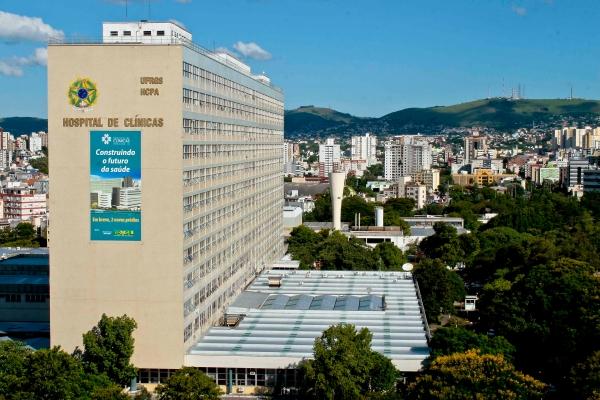 Hospital de Clínicas de Porto Alegre abre novo concurso público para profissionais de nível médio e superior
