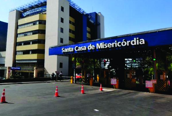 Santa Casa anuncia novo prédio e reforma de áreas do SUS
