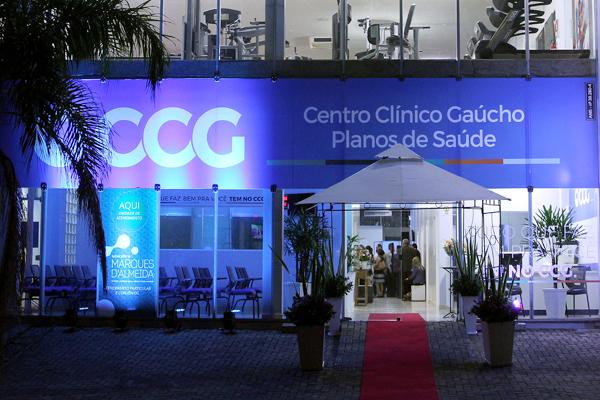 Centro Clínico Gaúcho inaugura unidade de atendimento em Montenegro