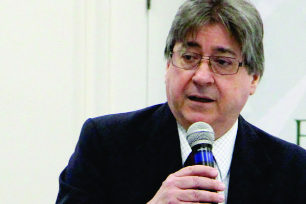 Cláudio Allgayer assume presidência da ONA