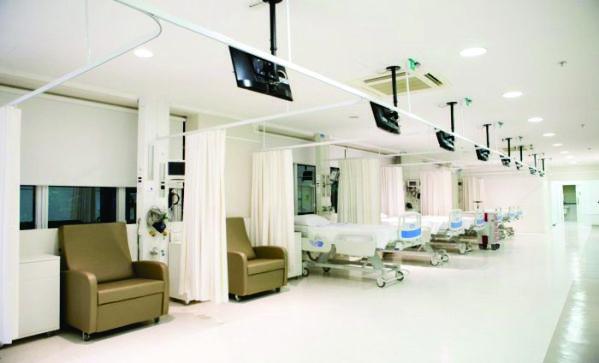 Hospital Moinhos de Vento reinaugura Centro de Cardiologia