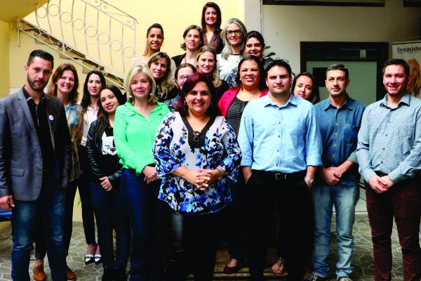 Marketinge Negociação em Saúde foi tema de curso da FASAÚDE e FEHOSUL