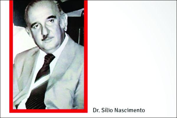 Morre Sílio Nascimento Andrade, em Salvador