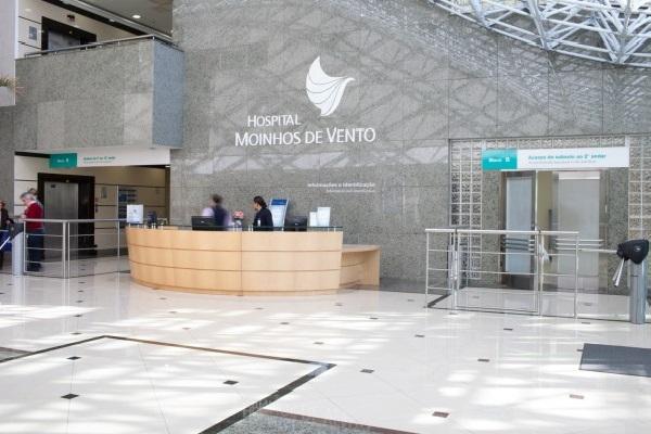 Procedimento inédito no Brasil para tratamento de nódulo de tireoide é realizado no Hospital Moinhos de Vento