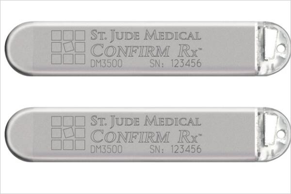 Dispositivo de monitoração cardíaco implantável recebe autorização da FDA