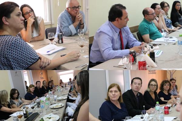 FEHOSUL e AHRGS finalizam propostas para aperfeiçoamento dos modelos de remuneração vigentes