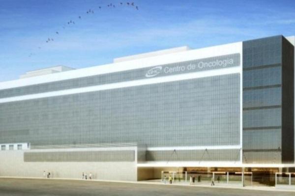 Novo Centro de Oncologia do Hospital Conceição