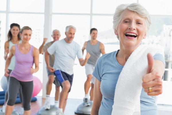 Exercícios físicos são aliados para a preservação da memória em idosos