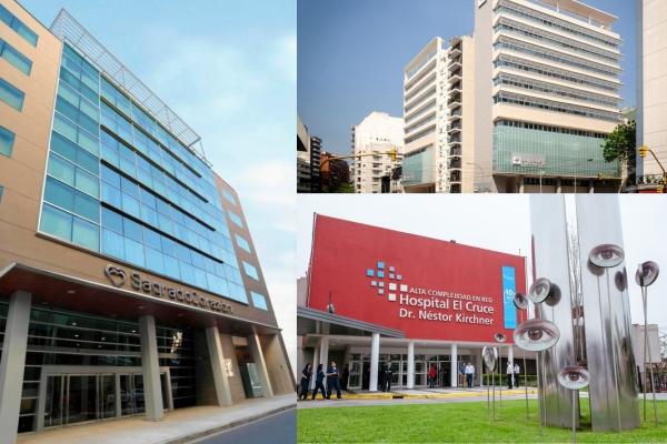 FASAÚDE (IAHCS) lança seminário na Argentina em parceria com UniversidadIsalud