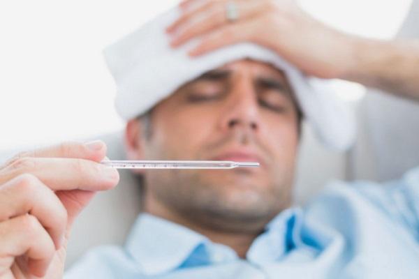 Gripe aumenta o risco de ataque cardíaco, segundo estudo — Setor Saúde