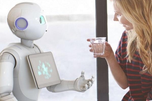Japão testa robôs enfermeiros, uma inovação em crescimento