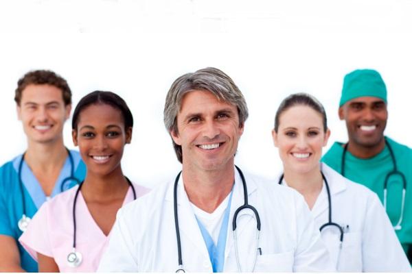 Médico jovem ou mais experiente Em quem você confia mais