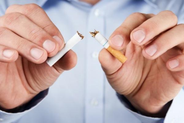Queda no número de câncer tem explicação na diminuição de fumantes