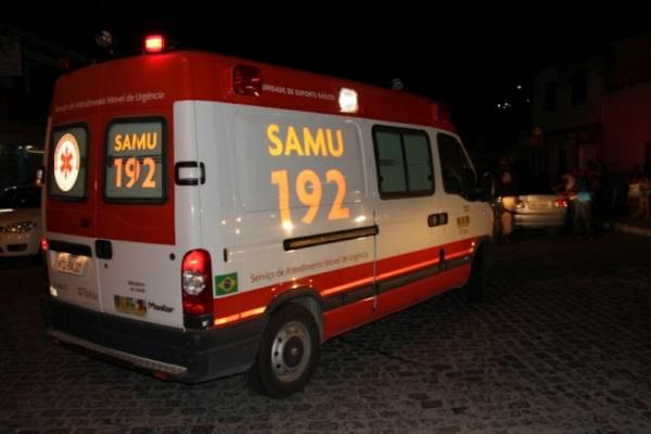 Santa Catarina entra na justiça contra lei que reconhece a profissão de condutor de ambulância