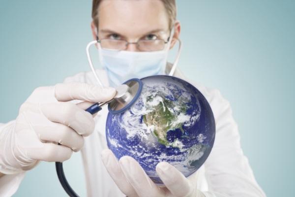 10 principais causas de morte no mundo, de acordo com a OMS