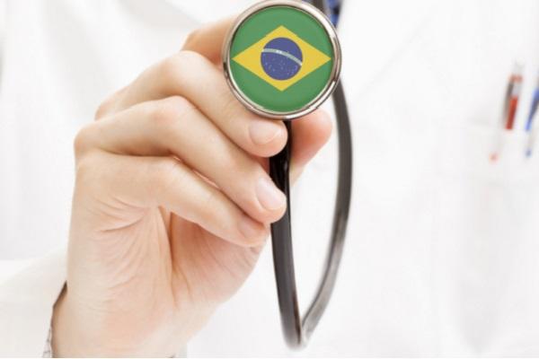Aumenta o número de brasileiros com planos de saúde