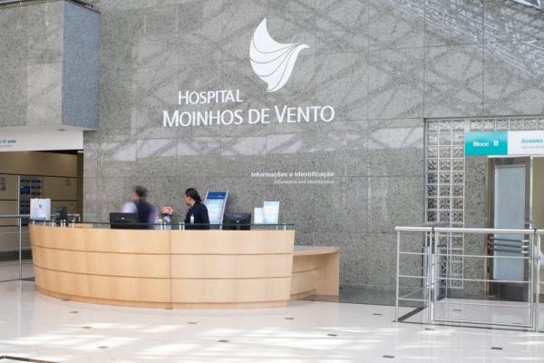 Curso do Hospital Moinhos de Vento promove atualização técnica em Hemodiálise