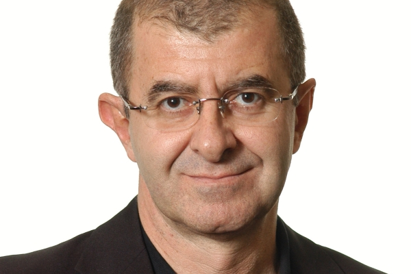 Fabio Gandour deixa IBM