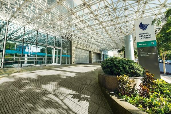 Hospital Moinhos de Vento associa-se ao Instituto Ética Saúde