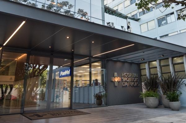 Hospital São Lucas da PUCRS oferece 150 vagas de estágio
