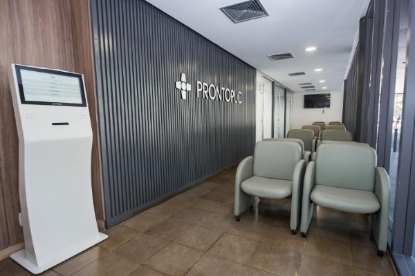 Hospital São Lucas da PUCRS reestrutura emergência e apresenta novidades