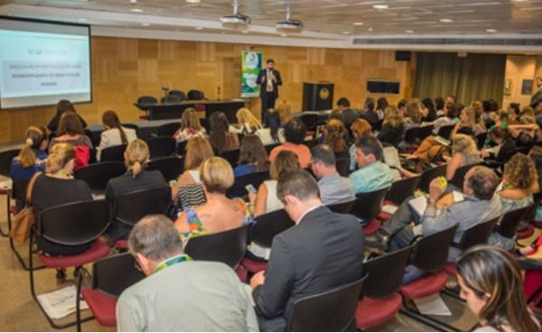 ONA promove encontro nacional de seus avaliadores1