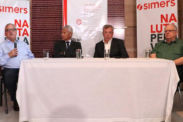 sirio libanes inicia consultoria no Beneficência Portuguesa de Porto Alegre