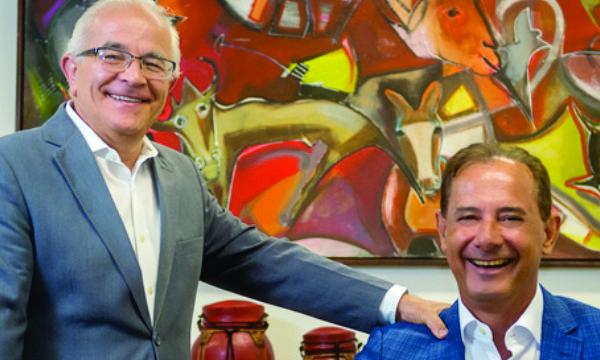 Alceu Alves da Silva assume vice-presidência da maior empresa de TI na saúde