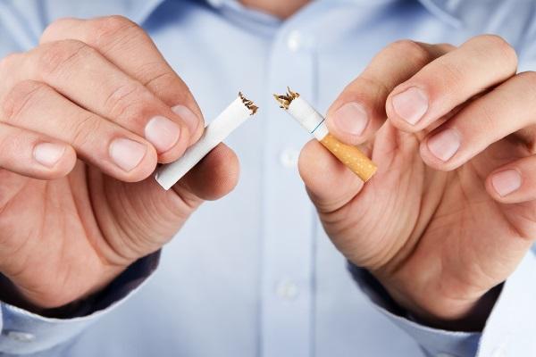 Estados Unidos estuda diminuir nicotina em cigarros