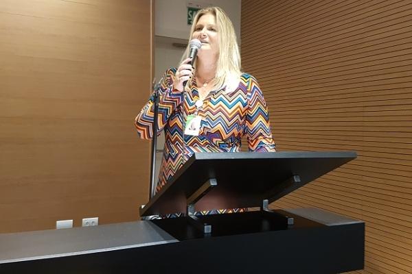 Gestão de Riscos Grupo Hospitalar Conceição realizou evento Ciência da Melhoria e Ferramentas de Qualidade