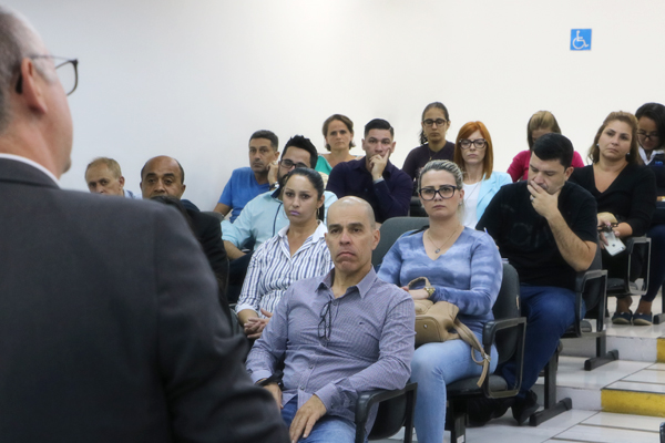 Aula Magna da FASAÚDE discutiu Cocriação, Eficácia e Ousadia nas Estratégias Inovadoras