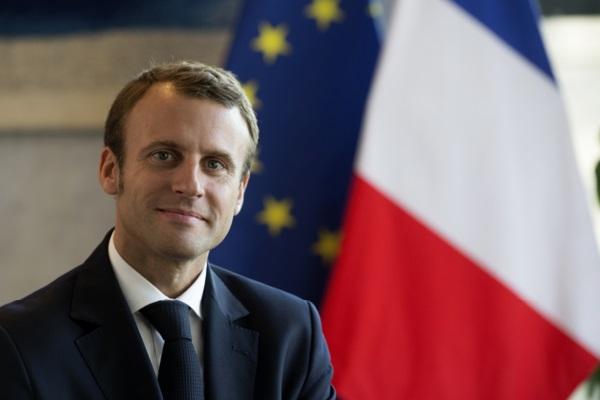 França anuncia investimento 1,5 bilhão de euros em Inteligência Artificial
