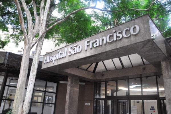 Hospital São Francisco abre inscrições para especialização em Cirurgia Cardiovascular Pediátrica