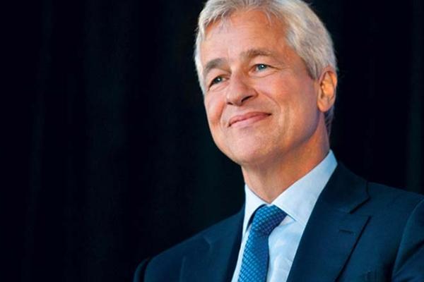 JP Morgan anuncia 6 áreas que serão foco da união com a Amazon eBerkshire Hathaway