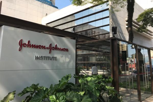 Johnson & Johnson apresenta moderno Instituto de Educação Médica Continuada em São Paulo
